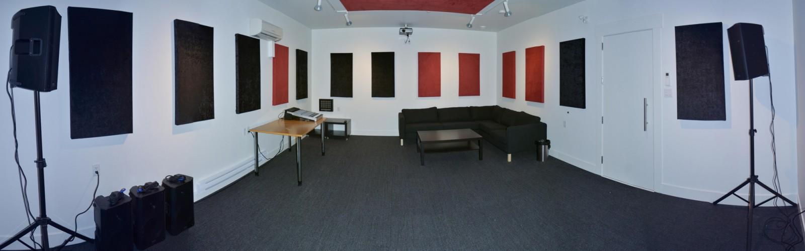 INEO Studio #2