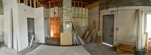 Office s (INEO Studios – Construction)