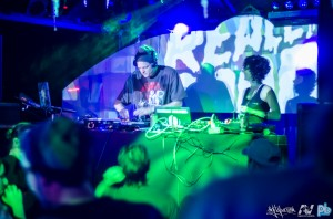 PUD_1984 (Mat The Alien & The Librarian @ The Redroom – Dec 28th, 2013)