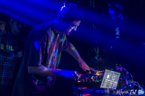 PUD_2230 (Mat The Alien & The Librarian @ The Redroom – Dec 28th, 2013)