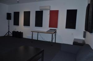INEO Studio #2 3 (REHEARSAL STUDIOS)
