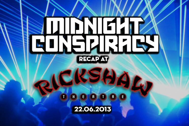 midnight recap