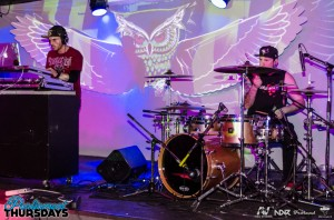 2 (Psychic Type @ Electric Owl – Jan 30th, 2014)