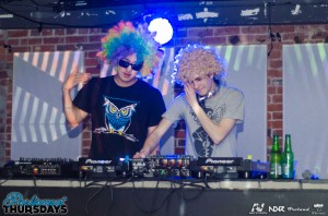 1 (Froland @ Electric Owl – March 28th, 2014)