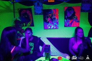 IMG_7690 (INEO 2 Year Anniversary: Neon Steve/ Scrumb + More – February 6th 2015)