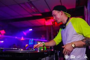 IMG_7760 (INEO 2 Year Anniversary: Neon Steve/ Scrumb + More – February 6th 2015)