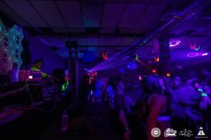 IMG_7872 (INEO 2 Year Anniversary: Neon Steve/ Scrumb + More – February 6th 2015)
